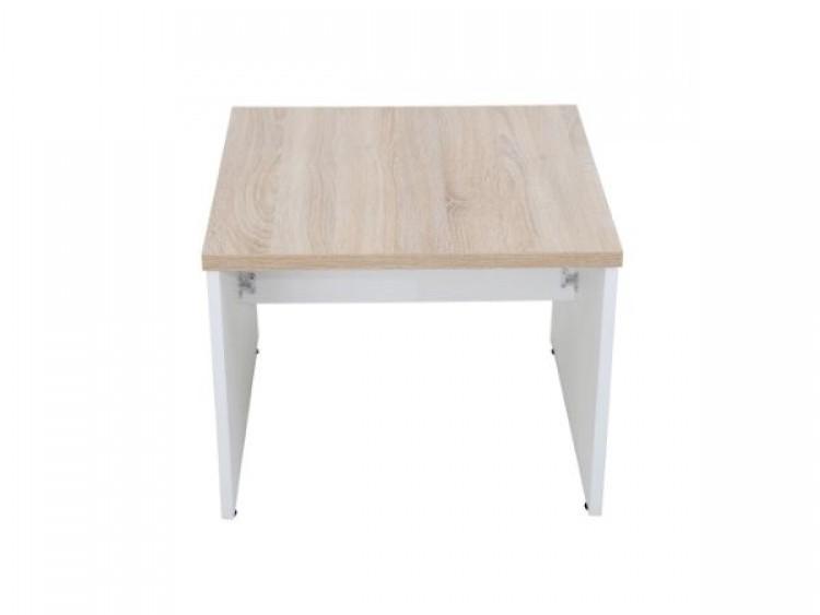 TABLE BASSE EXOTIQUE/ASTUCE STR 70*50 CM