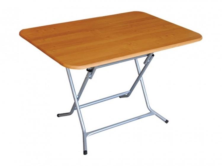 Table Pliante Ovale 120*80 PVC TC0034