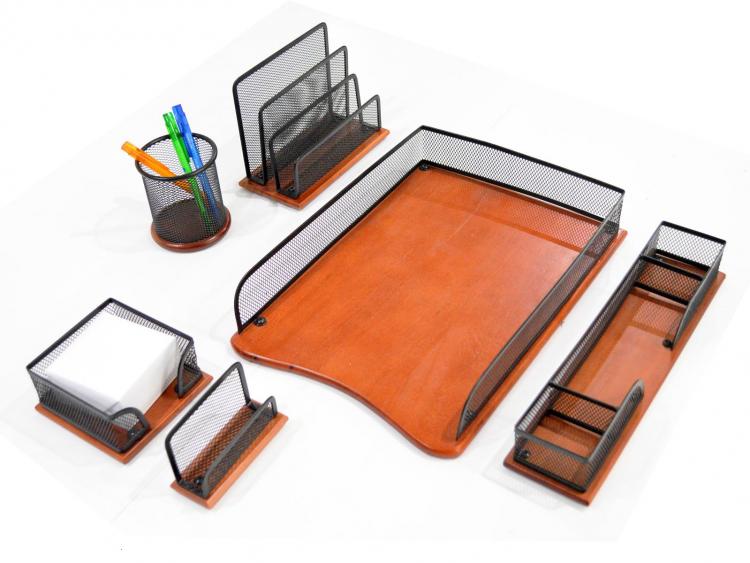 Garniture de bureau