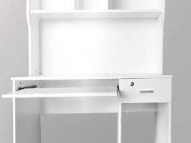 Bureau MFB15 blanc